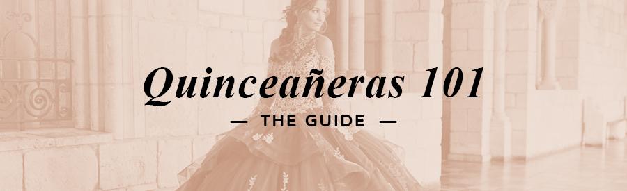 Quincea eras 101: The Guide
